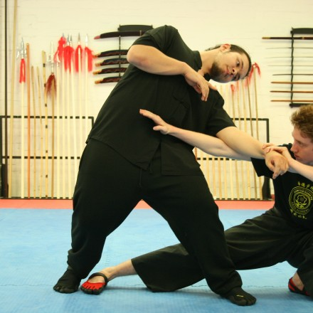 Superior Gross Motor Skills<br /> Strengthening of the body<br /> Developing Static & Dynamic Balance<br /> Improvement of Agility<br /> Improvement of Isolated Movement Skills<br /> Developing Coordination<br /> Increase Speed of Movement & Reflexes<br /> Development of Endurance<br /> Solid Foundation of Martial Arts Skills<br /> Ability to defend & protect yourself