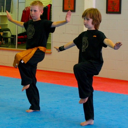 Superior Gross Motor Skills<br /> Strengthening of the body<br /> Developing Static &amp; Dynamic Balance<br /> Improvement of Agility<br /> Improvement of Isolated Movement Skills<br /> Developing Coordination<br /> Increase Speed of Movement &amp; Reflexes<br /> Development of Endurance<br /> Foundation of Martial Arts Skills