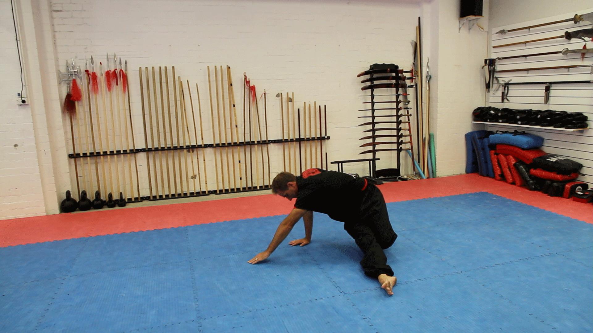 Stretching Flow 1